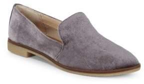 Dolce Vita Caro Velvet Loafers