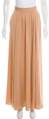Rachel Zoe Maxi Skirt w/ Slit