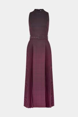 Mary Katrantzou Julia Dress Pink Wales