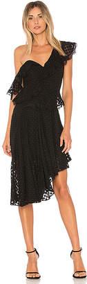 Bardot Senorita Dress