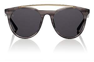 Smoke x Mirrors SMOKE X MIRRORS MEN'S SUGARMAN SUNGLASSES-GRAY