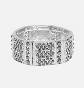 Avenue Black Stone Bracelet