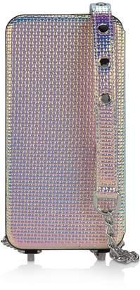 Rebecca Minkoff Mirror Folio Chain Strap iPhone 8 Case