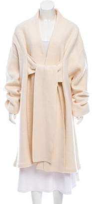 Acne Studios Knit Hava Coat