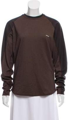 Patagonia Two-Tone Long Sleeve Top