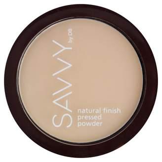Savvy Natural Finish Pressed Powder 8.9 g