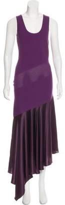 Prabal Gurung Sleeveless Maxi Dress w/ Tags