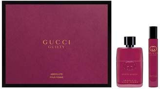 Gucci Guilty Absolute Eau de Parfum Gift Set