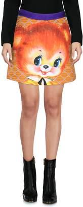 Leitmotiv Mini skirts