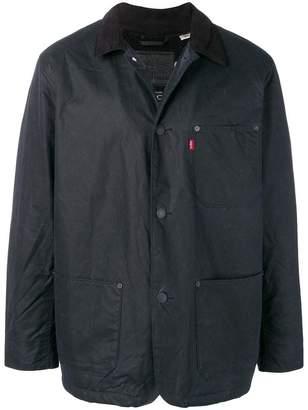 Levi's Sherpa Engineers jacket