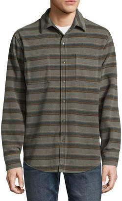 Arizona Fleece Shirt Jacket