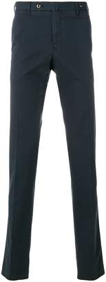 Pt01 stretch business trousers
