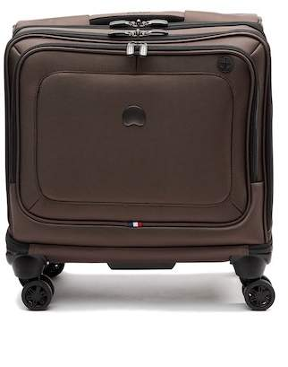 Delsey Cruise Lite Soft Spinner Trolley Tote