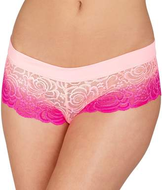 Candies Juniors' Candie's Lace Cheeky Panty ZZ83U033R