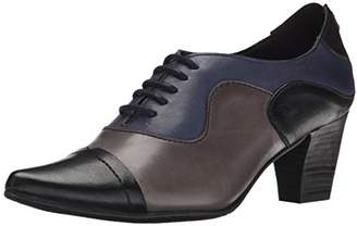 Fidji Women's V313 Oxford