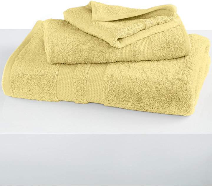 Sunham Closeout Bath Towels Supreme 16 X 30 Hand Towel Only At Macy 39 S Home