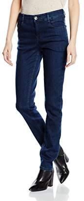 Atelier GARDEUR Women's Slim Jeans - Blue