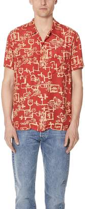 Levi's 1940s Hawaiian Shirt