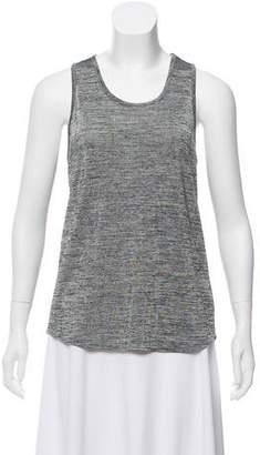 Rag & Bone Sleeveless Scoop Neck Top