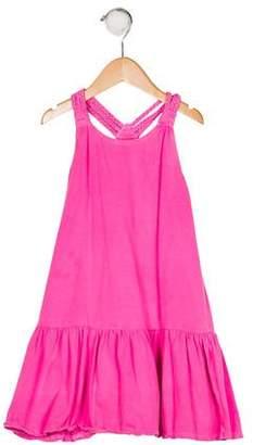 Polo Ralph Lauren Girls' Knit Sleeveless Dress