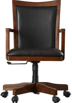 Three Posts Xochitl Bankers Chair