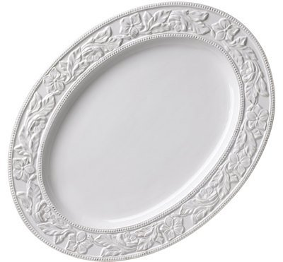 Pfaltzgraff Oval Serving Platter