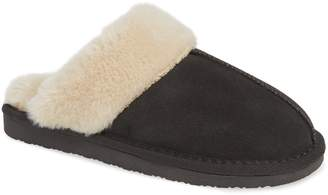 Minnetonka Mule Slipper