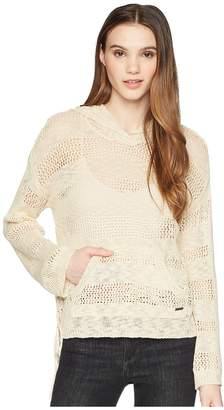Billabong To The Limit Sweater Women's Sweater