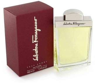 Salvatore Ferragamo by for MEN: EDT SPRAY 3.4 OZ