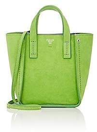 Yumi Fontana Milano 1915 Women's Tum Tum Toy Tote Bag - Verde Green Apple