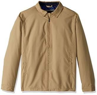 Ike Behar Men's Big and Tall Augusta Golf Jacket