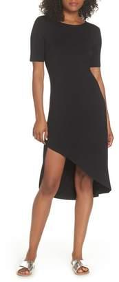 BB Dakota Off Duty Knit Dress