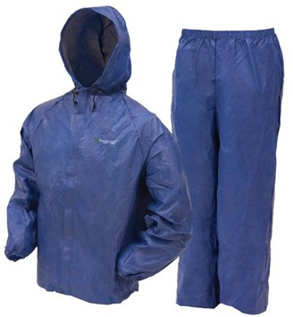 frogg toggs Frogg Toggs Youth Ultra-Lite2 Suit