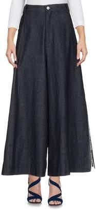 Limi Feu Denim trousers