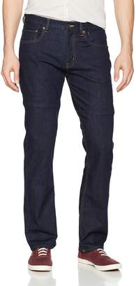 Quiksilver Men's Sequel Denim Jean Pants