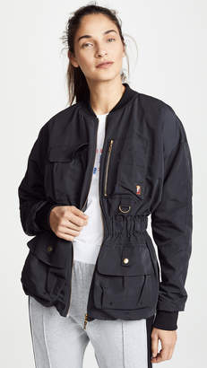 P.E Nation Streamline Jacket