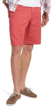 1901 Ballard Slim Fit Stretch Chino 11-Inch Shorts
