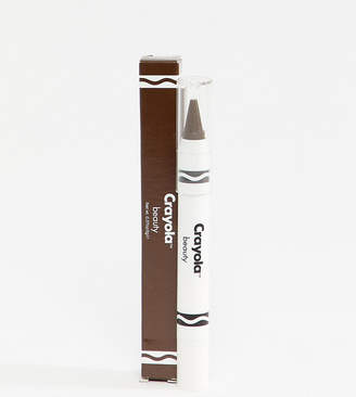 Crayola Face Crayon - Dark Chocolate