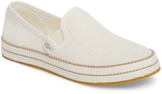 UGG Bren Slip-On Sneaker