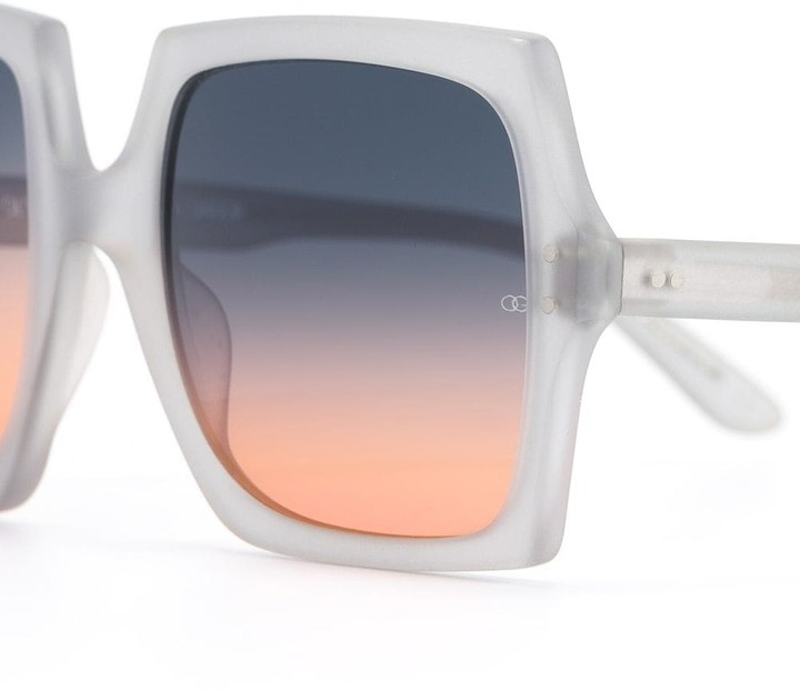 Oliver Goldsmith 'Moosh' sunglasses