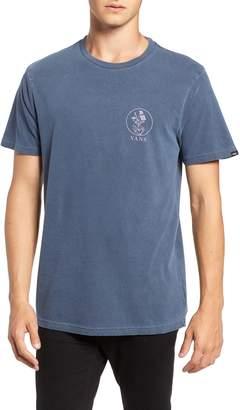 Vans Vintage California Bred Graphic T-Shirt