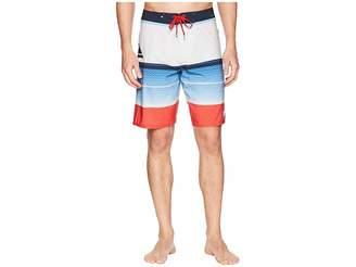 Quiksilver Highline Slab 20 Boardshorts Men's Swimwear