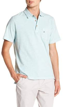 Tailor Vintage Short Sleeve Polo