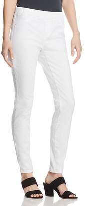 Eileen Fisher Legging Jeans in White