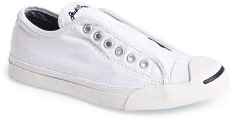 Converse Jack Purcell Low Top Sneaker