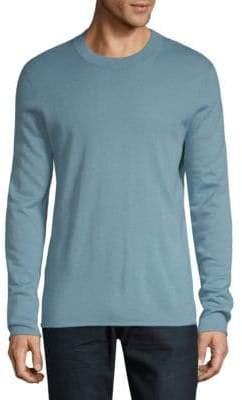 ATM Anthony Thomas Melillo Slim-Fit Cashmere Sweater