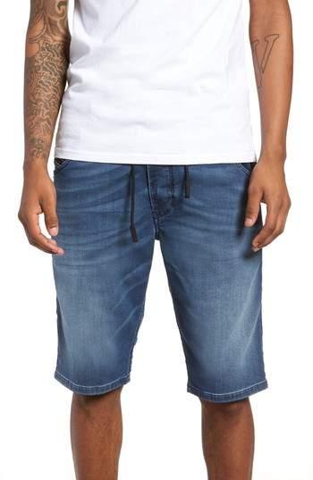R) Krooshort Denim Shorts