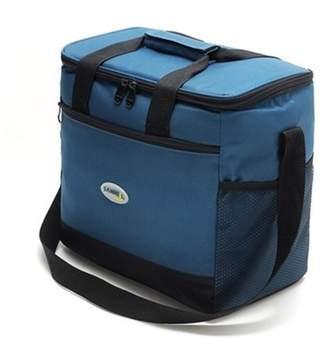 Wedlies Insulated Cooler Handbag Waterproof Outdoor Picnic Lunch Storage Bag Carry Case