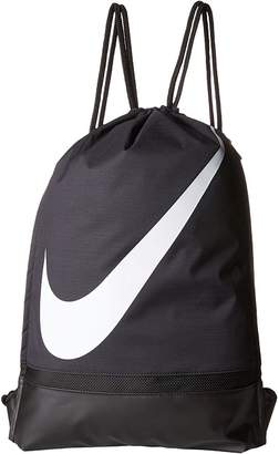 Nike Football Gym Sack Backpack Bags