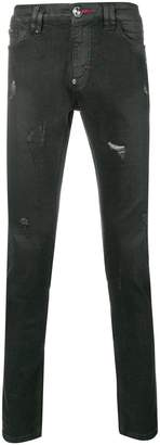 Philipp Plein 21st Century slim fit jeans